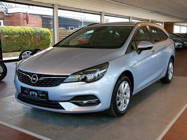 Opel Astra - K 1.5 D 120 Jahre