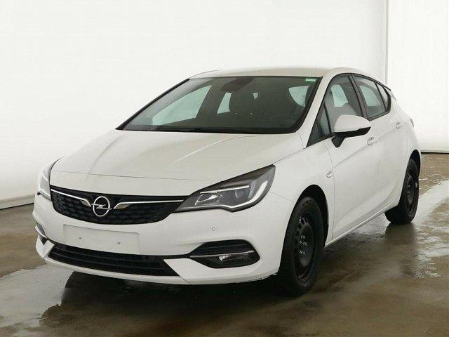 Opel Astra - K 1.5 D Edition