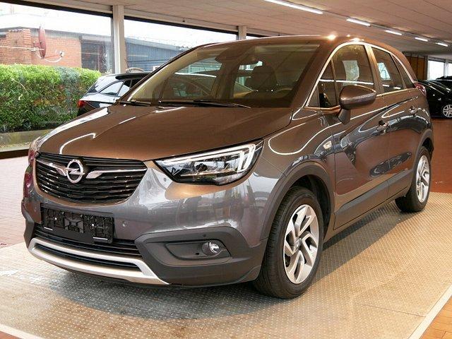 Opel Crossland X - 1.2 INNOVATION