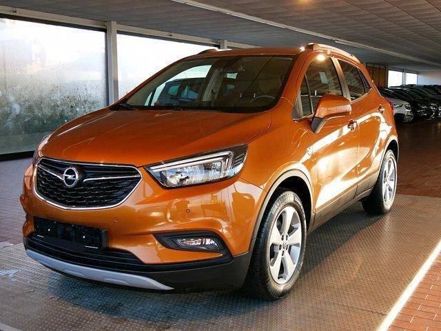 Opel Mokka X - 1.6 CDTI Edition