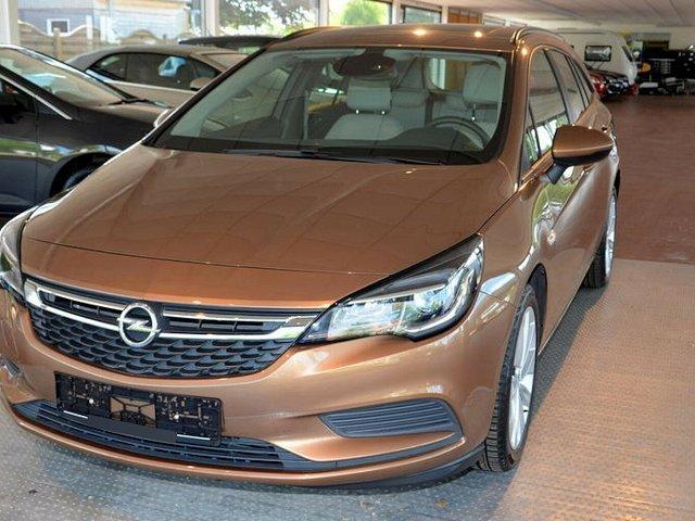 Opel Astra Sports Tourer - K ST 1.6 CDTI Edition