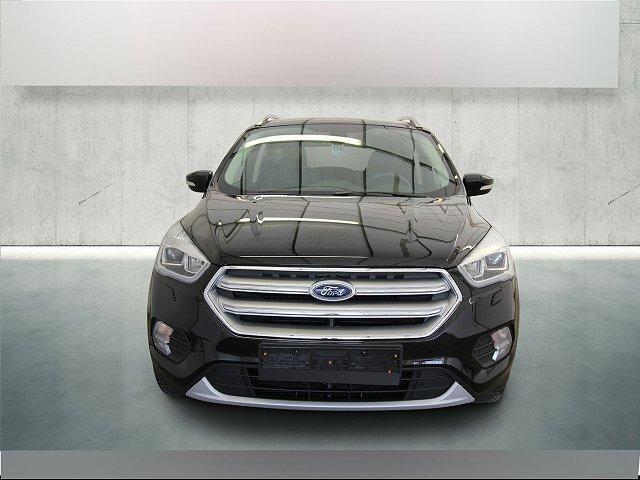 Ford Kuga - 1.5 EcoBoost NAVI*WINTER-PAKET*AHK*TEMPOMAT