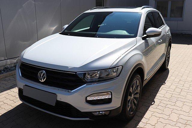 Volkswagen T-Roc - 1.5 TSI ACT DSG Sport Navi,Pano,AHK,Active I