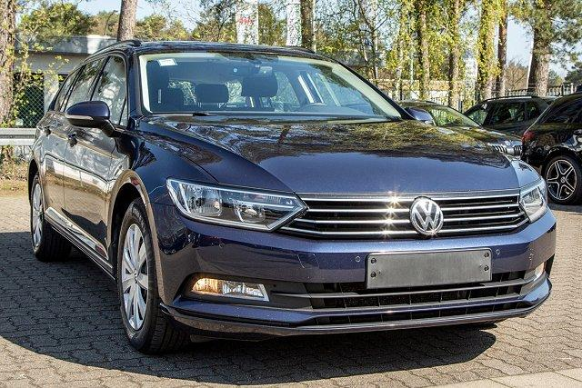 Volkswagen Passat Variant - 2.0TDI*+AHK+NAVI+ACC+PREMIUM+SHZ*