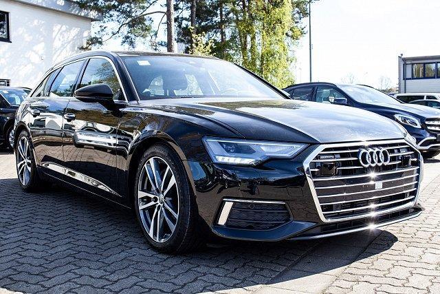 Audi A6 allroad quattro - Avant*DESIGN*45 TDI/AHK/VIRT/LUFT/BO/UPE:86