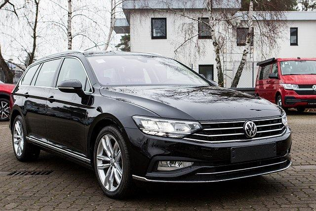 Volkswagen Passat Variant - *ELEGANCE*1.5 TSI*DSG*/18/UPE:49