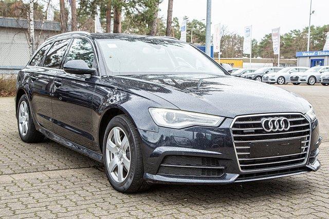 Audi A6 Avant - 2.0TDI S-TRONIC*QUATTRO*+NACHTSICHT/MMI