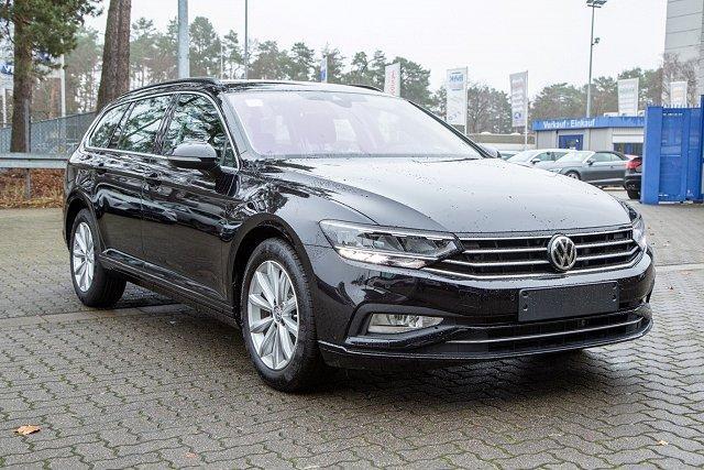Volkswagen Passat Variant - BUSINESS 2.0 TDI*DSG*/ACC*LED-SW*