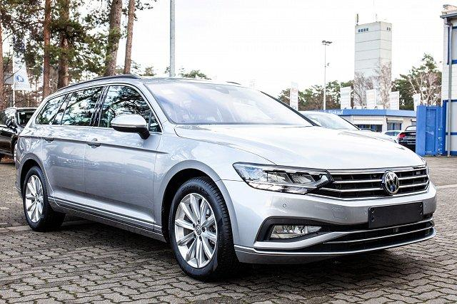 Volkswagen Passat Variant - BUSINESS 1.5 TSI*DSG*LED*ACT INFO