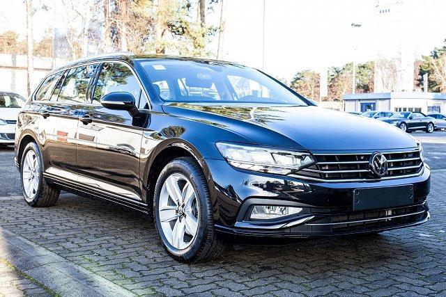 Volkswagen Passat Variant - BUSINESS 2.0 TSI*DSG*/ACC*LED-SW*