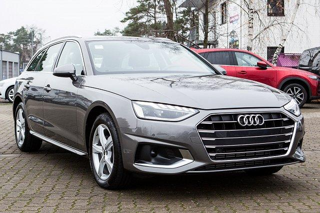 Audi A4 allroad quattro - Avant*ADVANCED*40 TFSI S-TRO/*VIRTUAL*UPE:54
