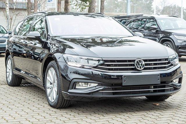 Volkswagen Passat Variant - BUSINESS 1.5 TSI*DSG*/ACC*LED-SW*