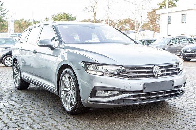 Volkswagen Passat Variant - ELEGANCE 2.0 TSI*4-MOT*DSG*UPE:59