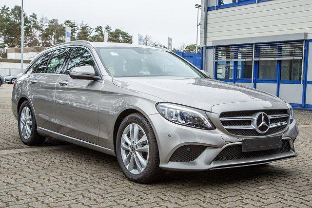 Mercedes-Benz C-Klasse - C 220 d T/Kombi*AVANTGARDE*AUTOM*WIDE/KAM/COMAND