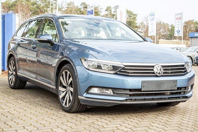 Volkswagen Passat Variant - 2.0 TSI*DSG*AHK/PANO/220PS/UPE:51