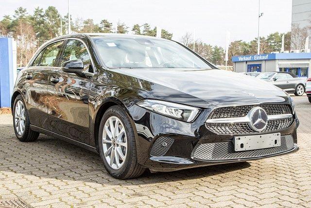 Mercedes-Benz A-Klasse - A 220 d DCT*PROGRESSIVE*MBUX/DIST/LED/AHK/UPE:48