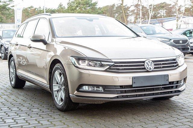 Volkswagen Passat Variant - 2.0 TDI*DSG*AHK/DCC/190PS/UPE:53