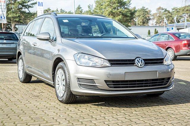 Volkswagen Golf Variant - 7 1.6 TDI *+CLIMATRONIC+NAVI*