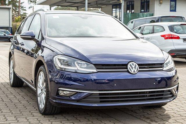 Volkswagen Golf Variant - 7 HIGHLINE 1.5 TSI *+PANO+ACC+LED!*
