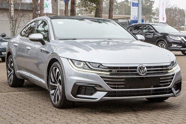 Volkswagen Arteon - *R-LINE*2.0 TSI*DSG*VOLL*OHNE KM*UPE54