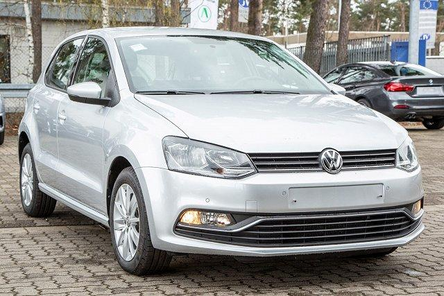 Volkswagen Polo - COMFORTLINE 1.4 TDI/PDC/KLIMA/4-TÜRIG