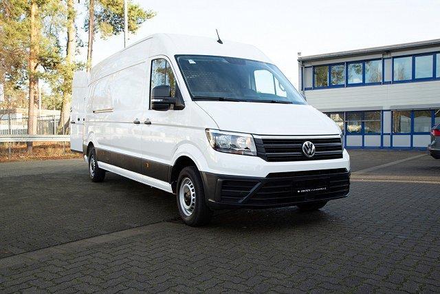 Volkswagen Crafter - HRK 2.0 TDI LR /KAMERA/KLIMA/NAVI/UPE:55