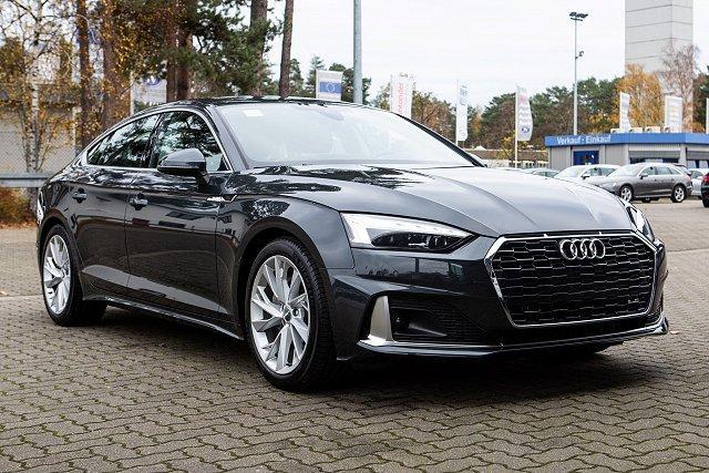 Audi A5 - Sportback*ADVANCED*40TDI S-TRO/ACC/KAM/UPE:53
