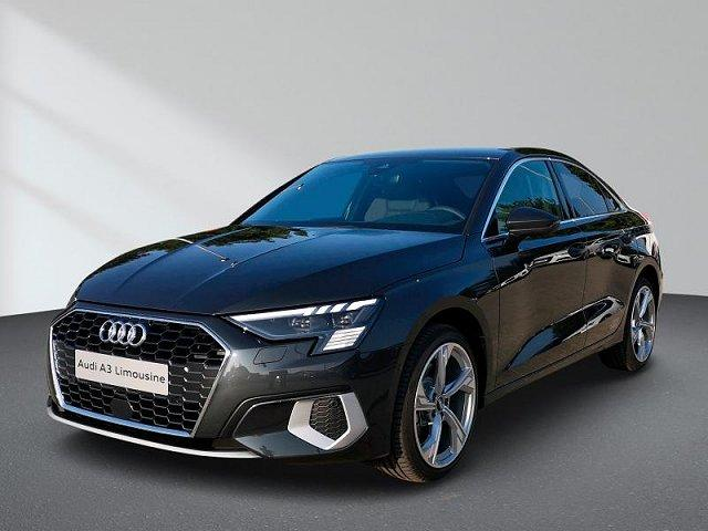 Audi A3 Limousine - advanced 35 TFSI 110(150) kW(PS) S tronic ,