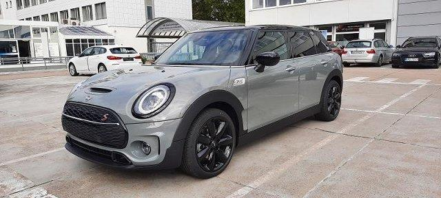 MINI Clubman - COOPER S ChiliPlus ConnectedNaviPlus