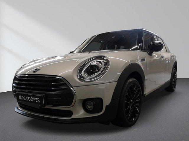 MINI Clubman - COOPER ChiliPlus ConnectedNaviPlus