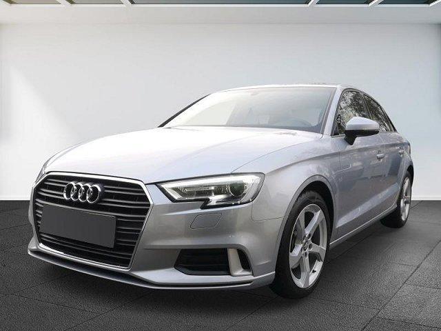 Audi A3 - lim.sport 30 TFSI S tronic GRA connectivity Sound drive select Klimaautom