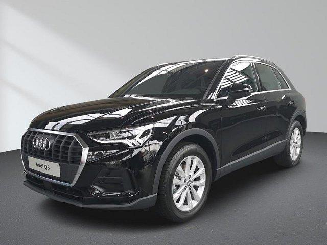 Audi Q3 - 35 TFSI 110(150) kW(PS) S tronic LED/PDC/Klima