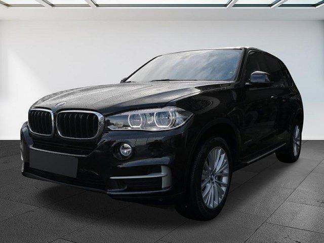 BMW X5 - xDrive35i Head-Up Navi Pano Surround-View...