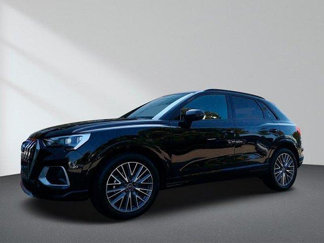Audi Q3 - advanced 35 TDI 110(150) kW(PS) S tronic ,