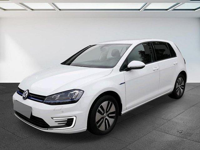 Volkswagen Golf - 1.4 TSI GTE DSG Servotronic APS Navi Klimaautomatik Bluetoot