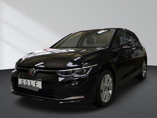 Volkswagen Golf - Style 1,5 l eTSI ACT OPF 7-Gang-Doppelkupplungsgetriebe DSG , DS