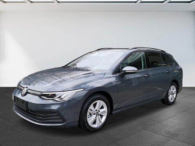 Volkswagen Golf - Variant Life 1,0 l eTSI OPF 7-Gang-Doppelkupplungsgetriebe DSG ,