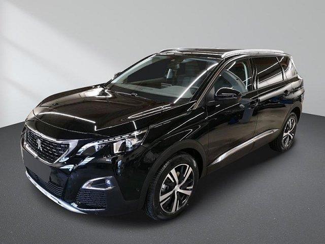Peugeot 5008 - Allure PureTech 130 EAT8 7-Sitzer, Navi, FULL LED Paket, ACC, Sitzheizung