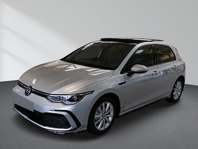 Volkswagen Golf - R-Line 1,5 l eTSI 150 PS 7-Gang DSG 18