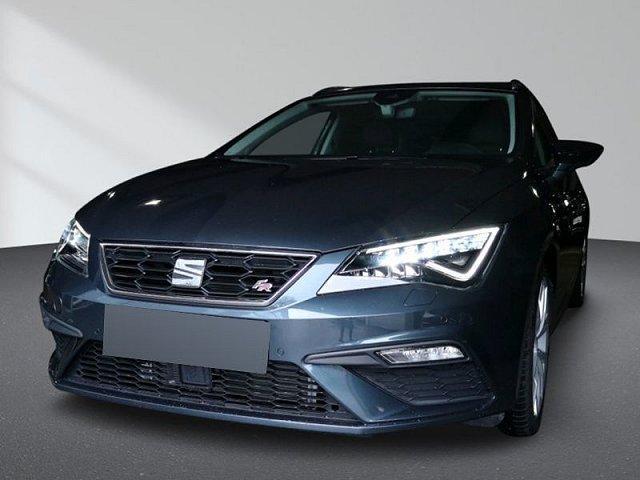 Seat Leon - ST FR 1,5 TSI DSG