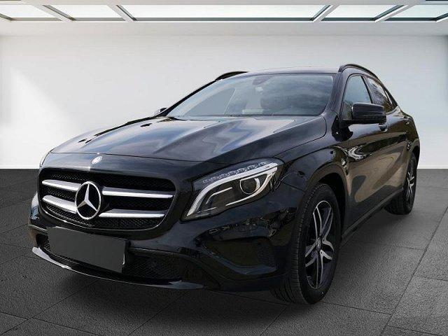 Mercedes-Benz GLA - 180 Urban Navi PDC Sitzheizung