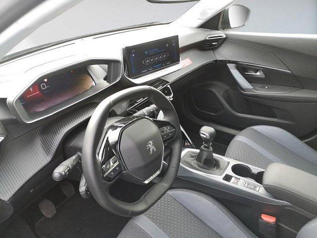 Peugeot 2008 - Allure PureTech 130 Navi, Sitzheizung, ACC, Einparkhilfe vorne hinten