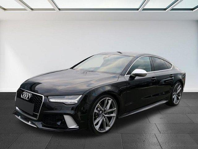 Audi RS7 - performance quattro HeadUp LED Sportabgas