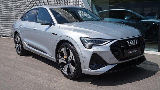 Audi e-tron GT - Sportback S line 55 quattro ,
