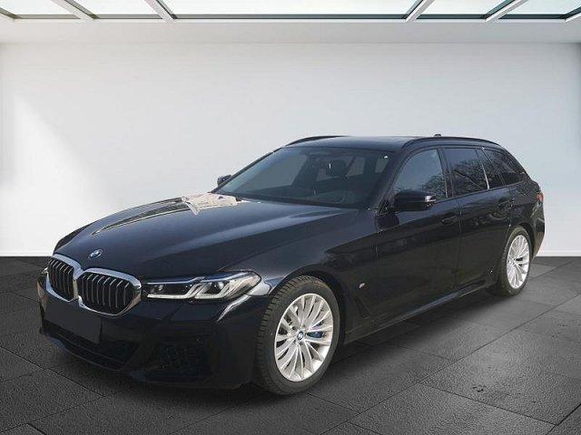 BMW 5er - 530d xDrive Touring AHK M-Sport BusinessProf