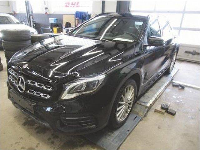 Mercedes-Benz GLA - 250