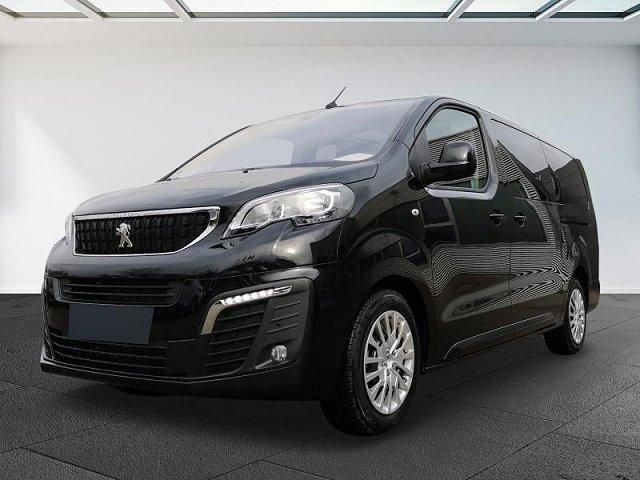 Peugeot Traveller - L3 2.0 BlueHDi 150 Active 8-Sitzer, Easy Paket, Navigationssystem
