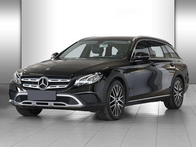 Mercedes-Benz E-Klasse - E 400 d All-Terrain 4M Wide AHK Standhz. LED