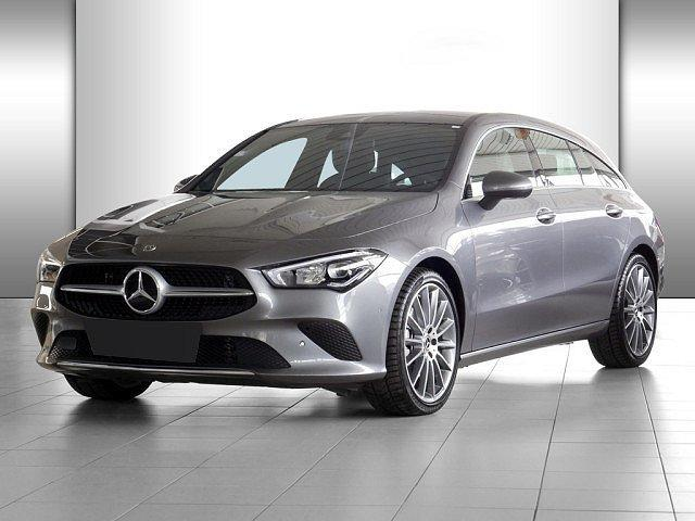 Mercedes-Benz CLA Shooting Brake - 220 SB Progressive 19