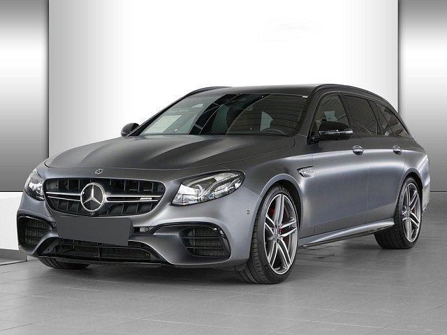 Mercedes-Benz E-Klasse - E 63 AMG S T 4M+ Magno Performance Vmax Burm Abs